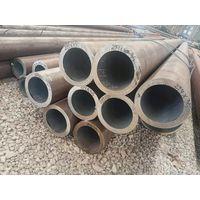 Steel tube 10210 S235JRH S275JOH S355J2H S460NH machining steel tube