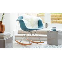 Eames RAR Fiberglass Rocking Chair thumbnail image