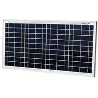 30W China polycrystalline solar panel