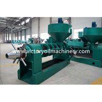 YZYX180A Screw Oil Press Machine thumbnail image