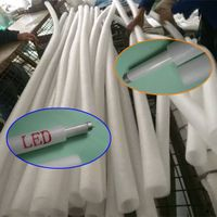 EPE Foam Tube Protectors for LED Lights