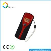 alcohol detector Professional breath alcohol meter