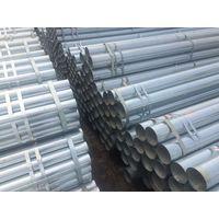 Galvanized Alloy steel A355 P2 P5 P11 P21 P91 bolior tube
