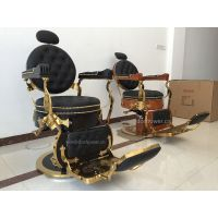 Doshower antique barber chairs of beauty salon equipment of salon hair equipment