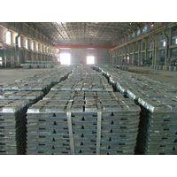 Zinc Ingot Manufacturer