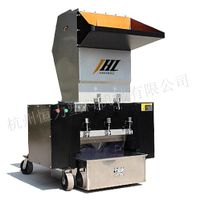 Jinhengli Powerful Plastic Crusher-QL series