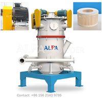 ALPA Steam Jet Mill Ultrafine Powder Production Line thumbnail image