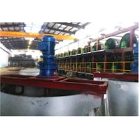 Paperboard production line of 1575 fourdrinier multi-cylinder shoe insole paperboard machine