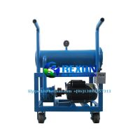 Rexon Portable Oil Filter Unit for Oil Filling and Oil Cleaning thumbnail image