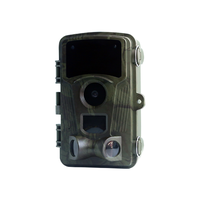 New model hunting Camera, 18 Months Long Standby, The mobile APP allows you to view photos and video