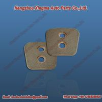 Sintered Metallic Materials Bronze Base Clutch Buttons thumbnail image