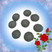Jinyuan Carbon Ferro ball,new alloy recarbonizer,for steelmaking