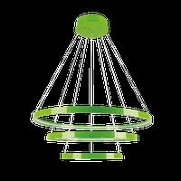 DECORATIVE SUSPENDED LINEER LED LIGHTING