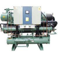 Water Chiller for Cold Room, with Large Cooling Capacity, Efficient Refrigeration Equipment thumbnail image