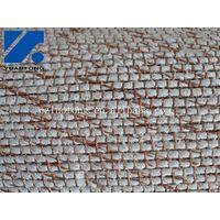 press pad on laminate machine/high quality cushion pad