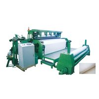 Filter Cloth Weaving Machine