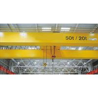 LH Double girder electric hoist crane thumbnail image