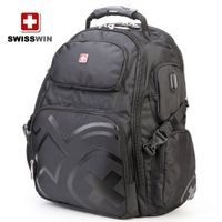 SWISSWIN Army Knife backpack shoulder backpack computer backpack shoulders backpack students backpac thumbnail image