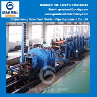 API Pipe Mill Line