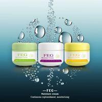 Most Popular Women's FEG Anti-aging FEG moisture cream