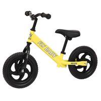 Kids Steel Balance Bike FB-B1203A