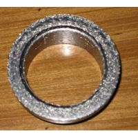 graphite with wire ring thumbnail image