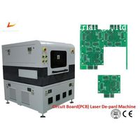 PCB Separation,PCB Depanelers For Cutting Flexible FPC Boards thumbnail image
