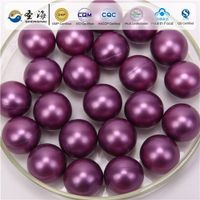 Colorful biodegradable paint-ball supplier