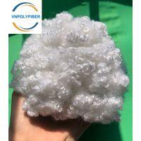 Polyester Pillow Filling HCS 7D 64mm