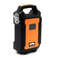 36000mAh Car Jump Starter for 12V car and 24V truck