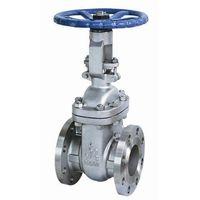 ANSI flanged gate valve thumbnail image