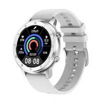 ECG smart watch smartwatch woman fitness tracker heart