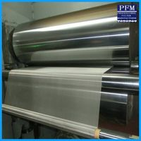 High precision stainless steel mesh screen used for printing