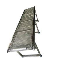 stainless steel mesh chain conveyor thumbnail image