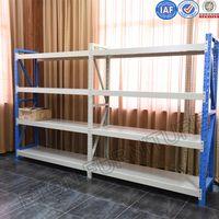 4 Layer Heavy Duty Warehouse Storage Rack