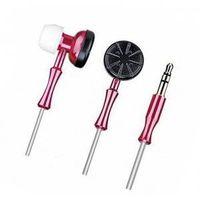 Stereo earphones by metal metarial TC-M192