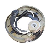 "7"" x 1-1/4"" Trailer Electric Brake Assembly thumbnail image"