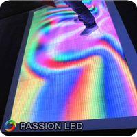LED vedio dance floor