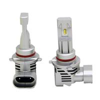M3 ZES LED Headlight All in One Design HB3/HB4 9005/9006