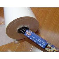 High quality green parchment paper