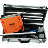 Wholesale-Aidu portable and fast AZC-8 proton magnetometer/ore detector/iron ore detector/