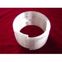 Opaque quartz coil for heater thumbnail image