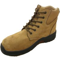 Safety Shoes Sbp Anti-Slip Genuine Leather Upper for Daily Using thumbnail image