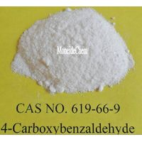 4-Carboxybenzaldehyde