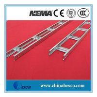 pre-galvanized cable ladder