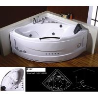 Barana new product Massage bathtub