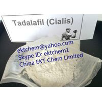 Tadalafil Cialis USP 99.9% 99.9% Highest Purity Direct Factory Professional Treat For Erectile ED