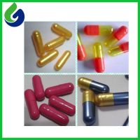pharmaceutical empty capsules hard vacant capsules