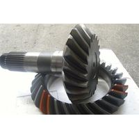 Middle axle gear for heaxy truck thumbnail image