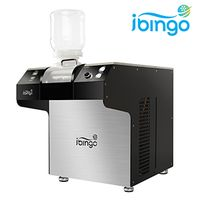 2019 NEW ibingo Air Cooled Snow Flake Ice Machine KC-300AS, Global No1 made in Korea bingsu machin